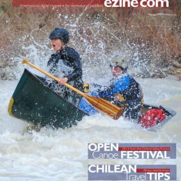 The Paddler Magazine / Great Britain.