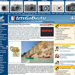 lets go digital webzine. France.