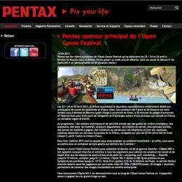 pentax-web